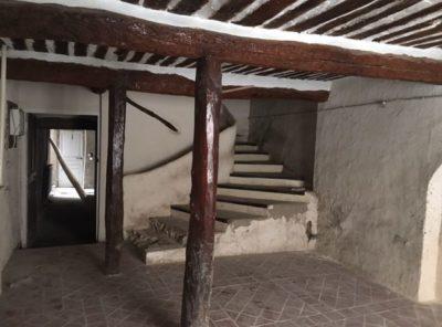 Maison de village de 200m² habitable avec terrasse
