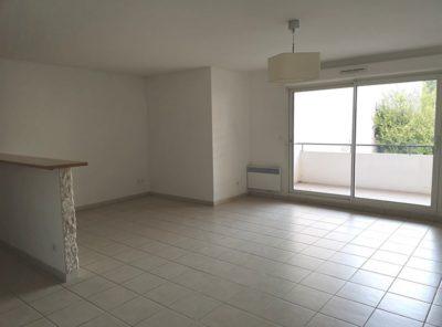Bel appartement T3 terrasse