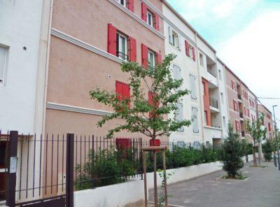 Bel Appartement Type 3 de 66m² exposition plein sud avec terrasse et garage