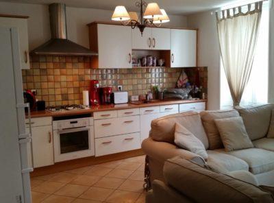 Appartement Type 3 de 61,25m² avec jolie cuisine aménagée