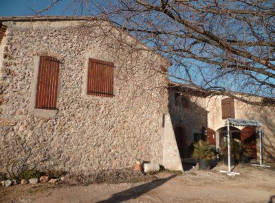 Mas provençal Type 4 de 130m² avec garage et cave