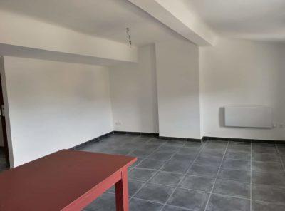 Bel Appartement Type 3 rénové au 3e et dernier étage