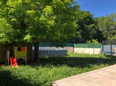 Jolie villa Type 4 de 120m² avec jardin clos