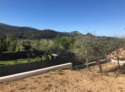 Villa contemporaine neuve T4 avec garage et jardin
