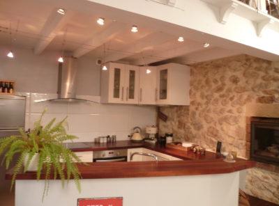 Appartement Type 3/4 avec solarium