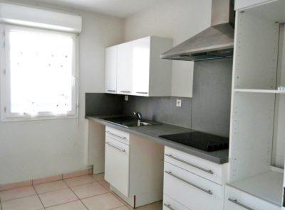 Appartement Type 3 lumineux avec garage dans résidence avec ascenceur