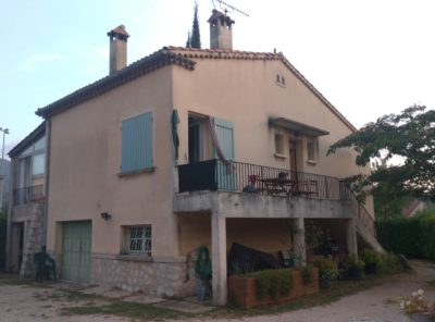 Villa Type 3/4 de 73m² habitable + véranda avec jardin attenant