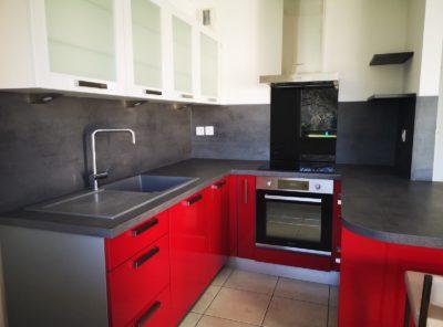 Appartement Type 2 avec terrasse et garage en résidence
