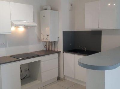 Appartement Type 2 récent avec terrasse
