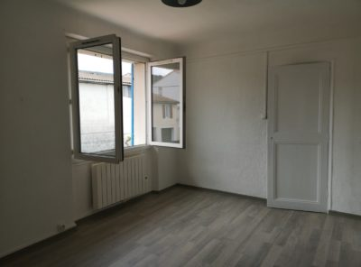 Appartement type 1 avec place de parking