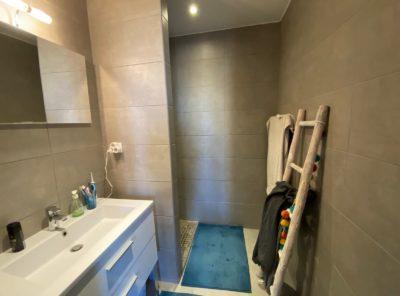 Grand appartement Type 2 de 45m²