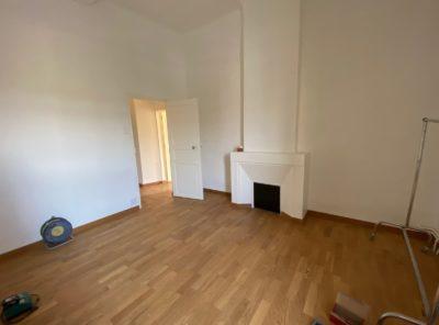 Appartement duplex 135m²