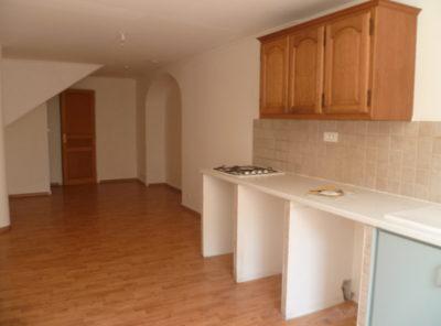 Appartement Type 3 au RDC