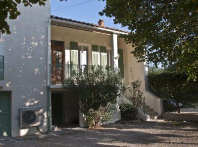 Maison bourgeoise de Type 5 de 125m² avec jardin clos