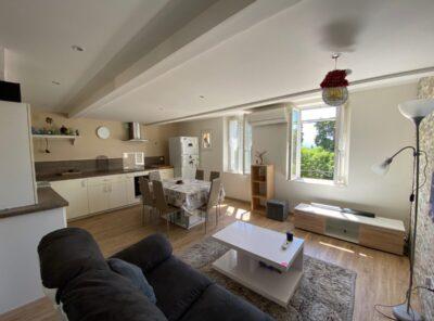 Bel Appartement Type 3 meublé