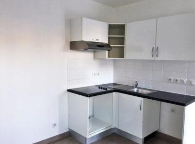 Appartement Type 3 en duplex avec place de parking et cave privative