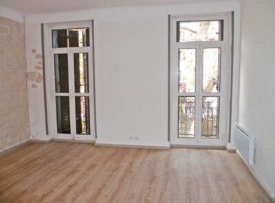 Grand Appartement Type 2 avec terrasse