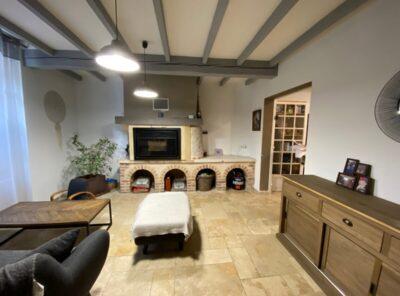 Belle Maison de village de Type 5 avec cour