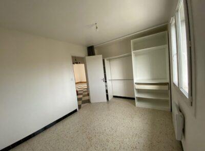 Appartement Type 3 avec terrasse, garage et cave