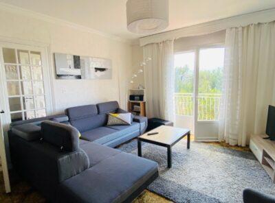 Villa composée de trois Appartements