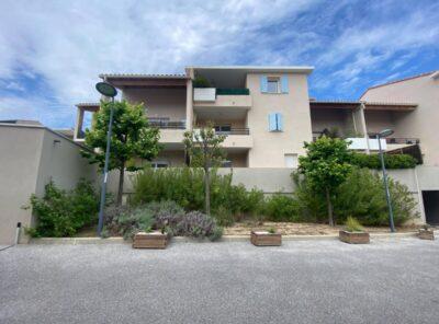 Bel Appartement Type 3 avec terrasse