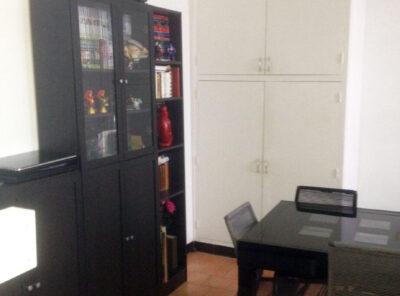 Appartement type 2 au 1er étage d'un immeuble